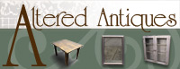 Altered Antiques